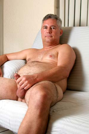 Middle Aged Gay Porn